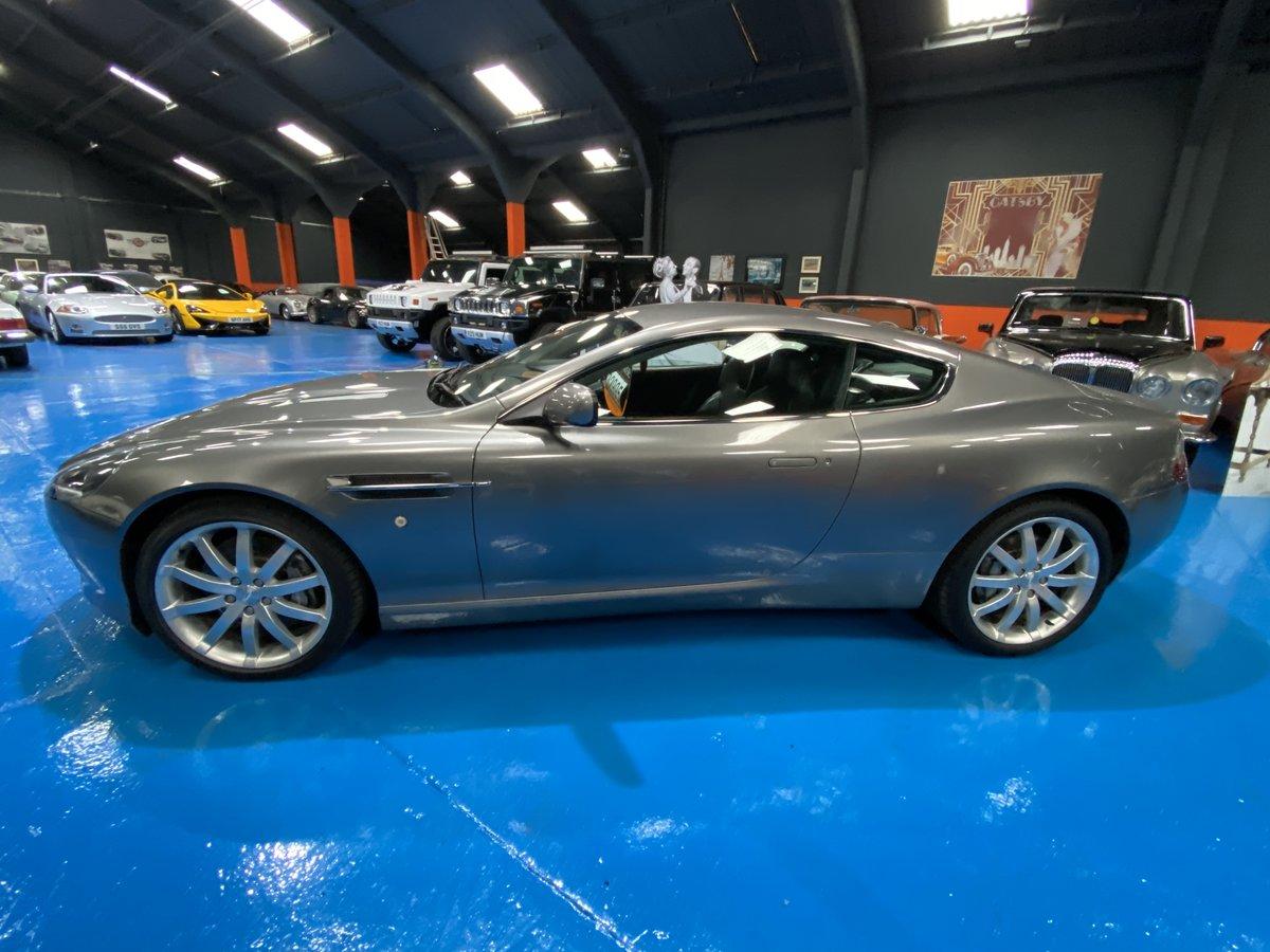2004 Aston Martin DB9 *29000 genuine miles* For Sale (picture 3 of 6)