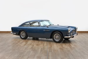 1963 Aston Martin DB4 Series V Saloon (LHD)