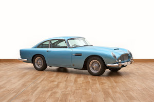 Picture of 1964 Aston Martin DB5 Saloon For Sale