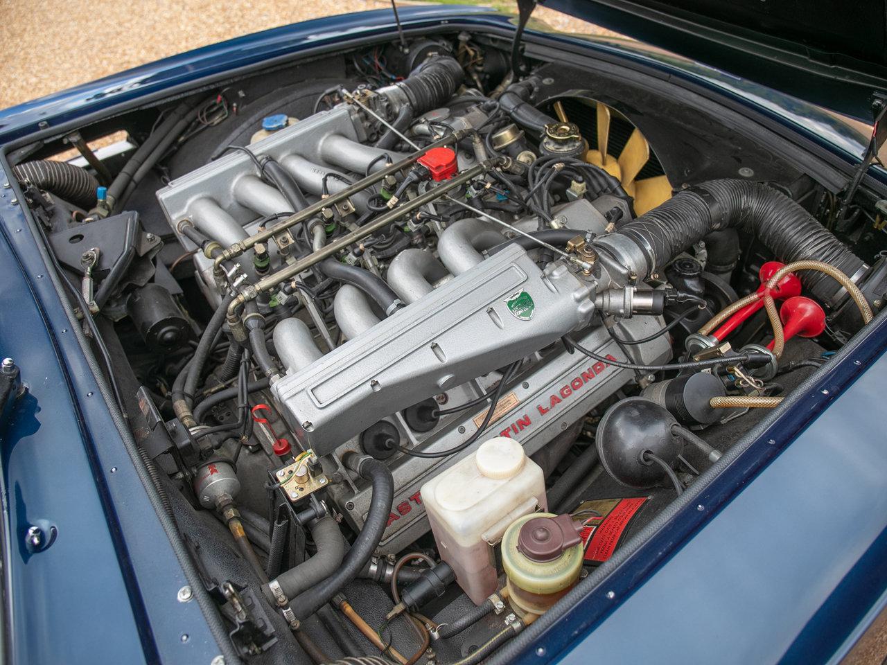 1987 Aston Martin V8 Volante EFi For Sale (picture 5 of 6)