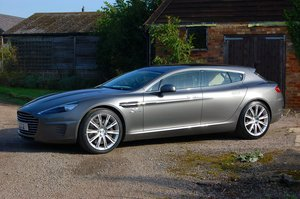 Aston Martin Jet 2+2 Shootingbrake