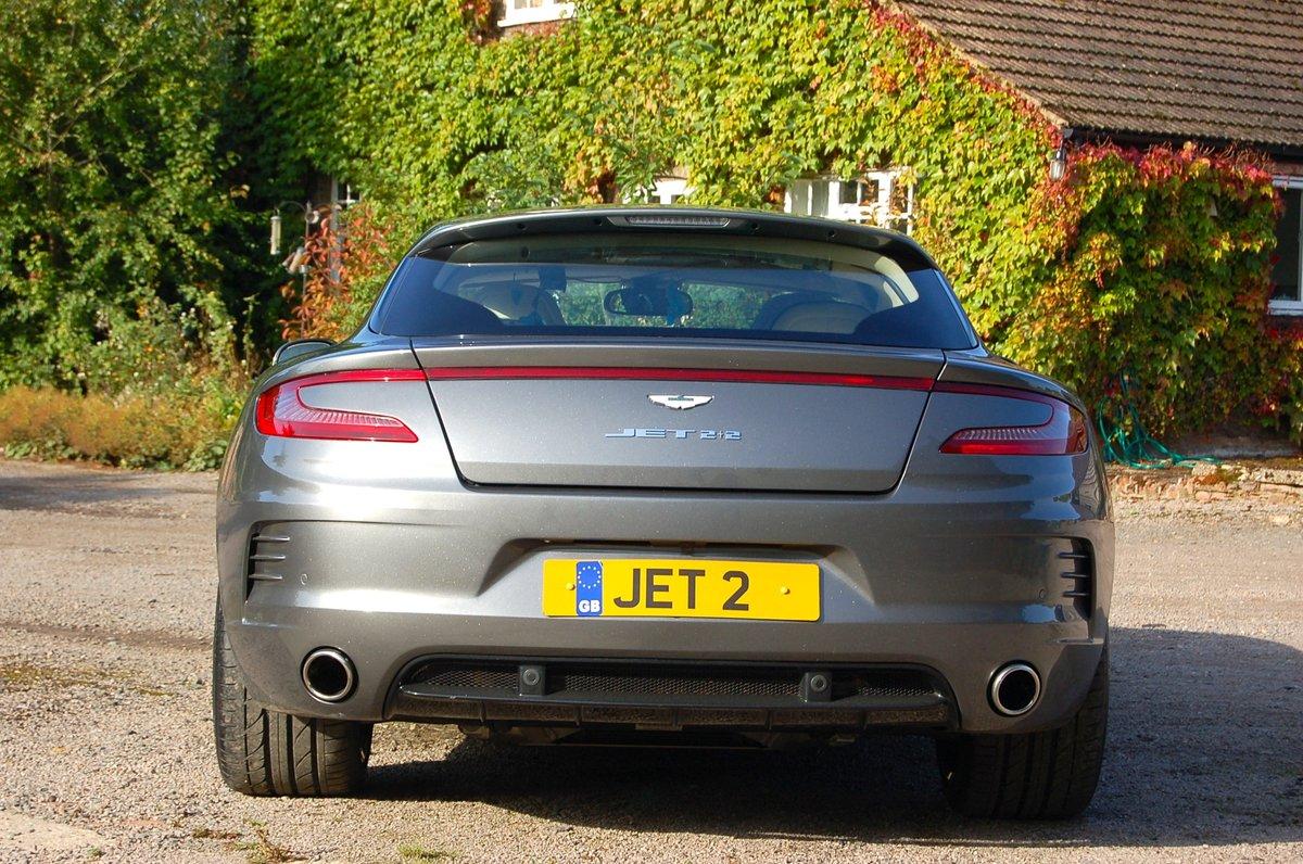 2014 Aston Martin Jet 2+2 Shootingbrake For Sale (picture 3 of 6)