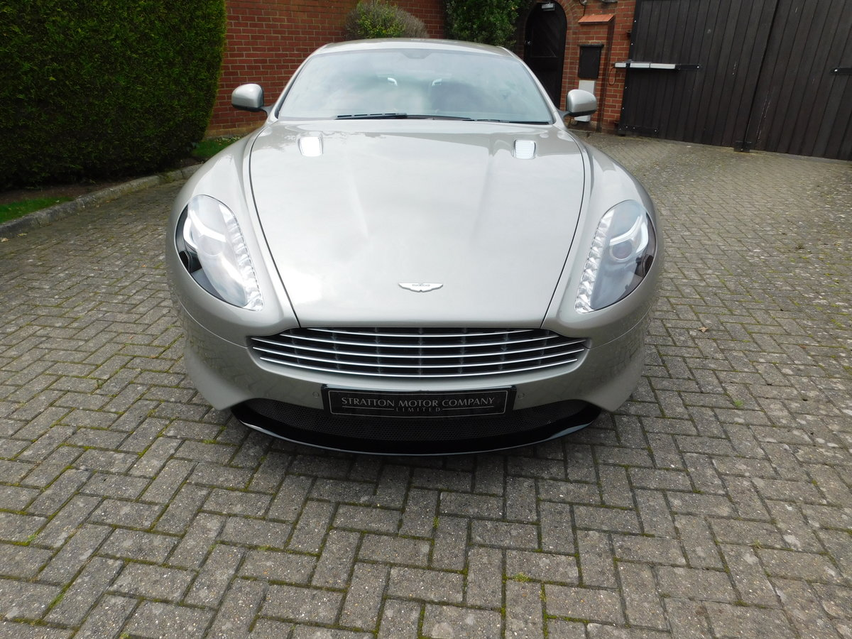 2012 Aston Martin DB9 GT Spec V12 Coupe For Sale (picture 2 of 21)