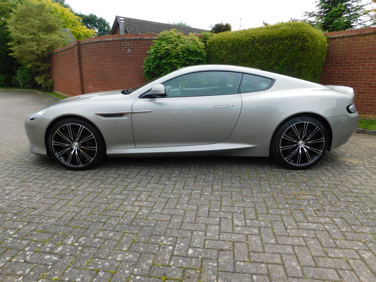 2012 Aston Martin DB9 GT Spec V12 Coupe For Sale (picture 3 of 21)