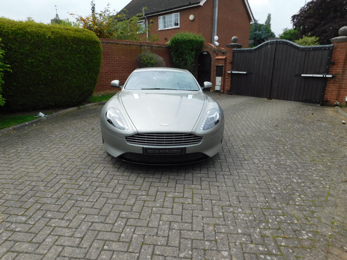 2012 Aston Martin DB9 GT Spec V12 Coupe For Sale (picture 15 of 21)