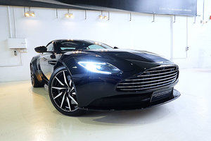 Picture of 2018 Great specification, stunning DB11 Volant, 4,200 kms only SOLD