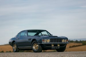 1970 Aston Martin DBS V8 - No reserve  For Sale by Auction