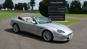 Aston Martin Db7 Vantage Volante - 2001  For Sale