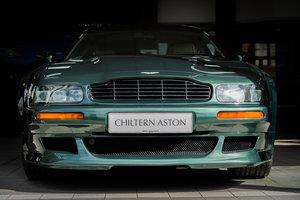 Aston Martin V8 Vantage V550 (Manual)