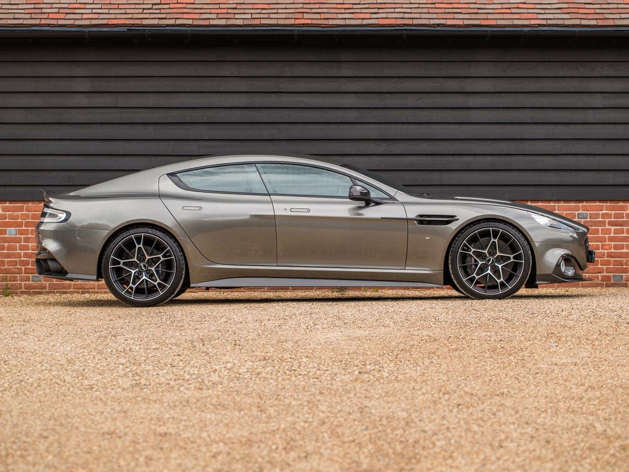 2019 Aston Martin Rapide AMR - 1 of 188  For Sale (picture 3 of 6)