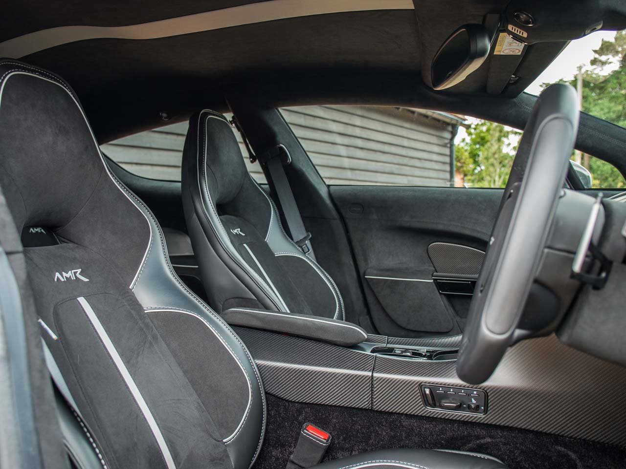 2019 Aston Martin Rapide AMR - 1 of 188  For Sale (picture 4 of 6)