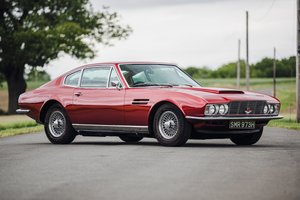 1969 Aston Martin DBS - From an Aston Collection
