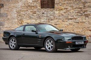 1997 Aston Martin V8 Coupe - from an Aston collection