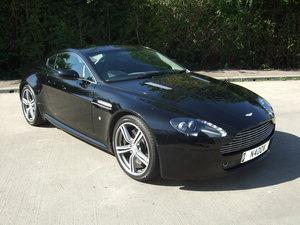 2008 Aston Martin Vantage N400