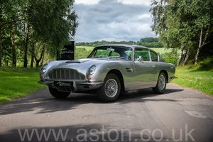 1968 Aston Martin DB6 MK1 For Sale