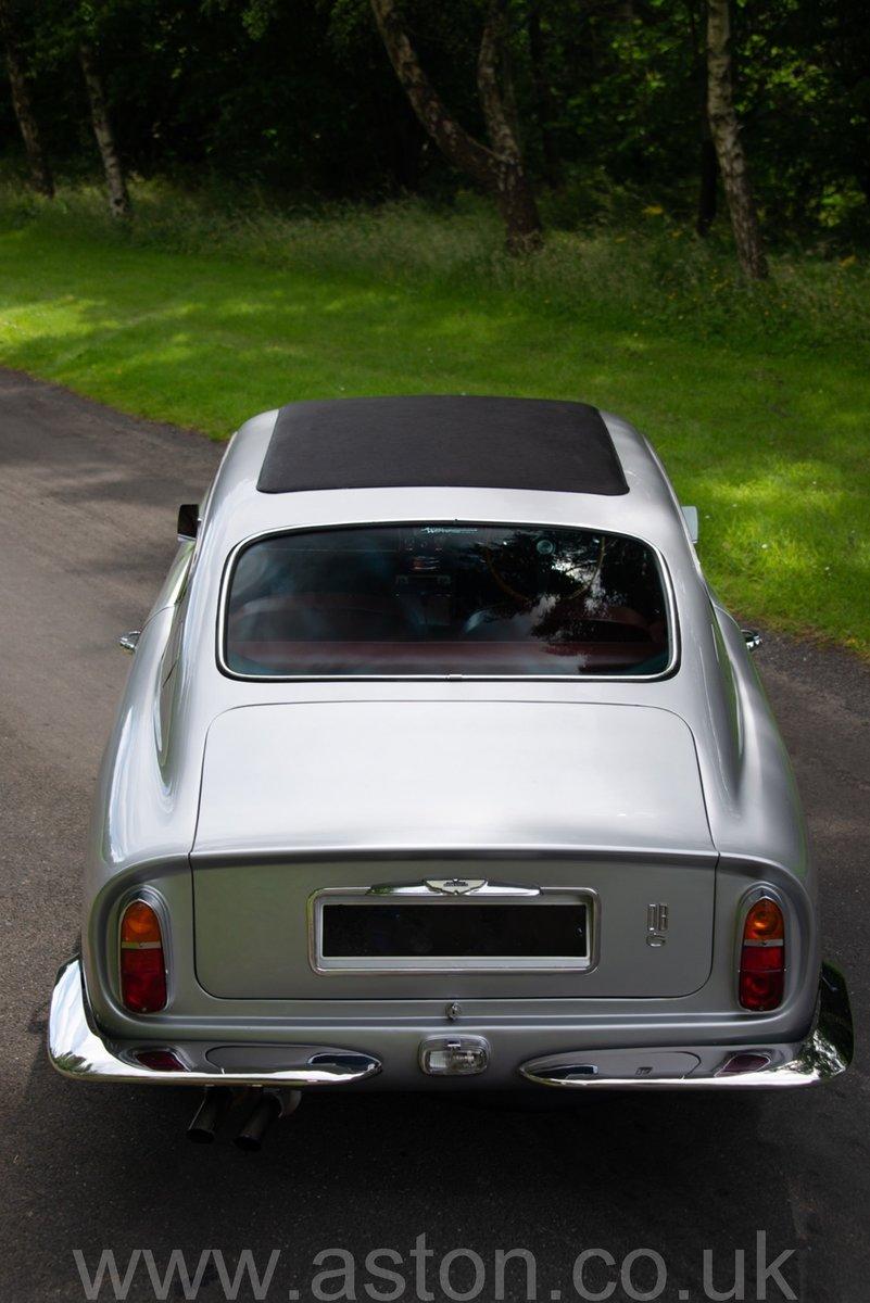 1968 Aston Martin DB6 MK1 For Sale (picture 3 of 6)