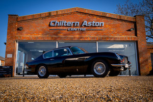 1967 Aston Martin DB6 Saloon (Manual)