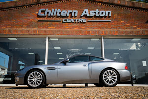 Picture of 2003 Aston Martin Vanquish For Sale