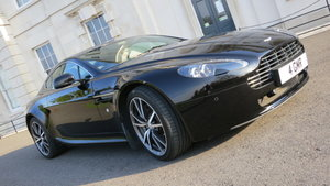 V8 VANTAGE - 2010 4.7 MANUAL - BIG SPEC - FULL AMsH