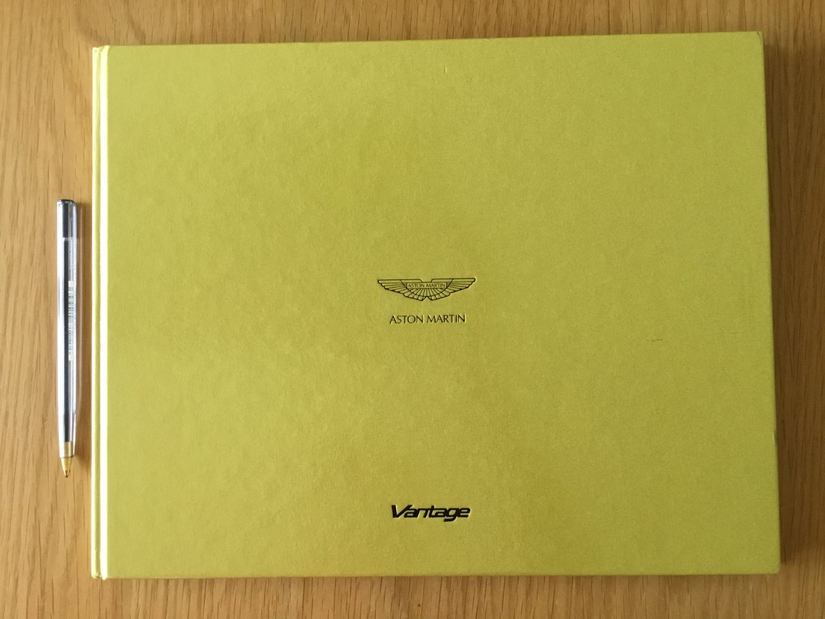 2013 Aston Martin Vantage SOLD (picture 1 of 1)