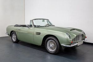 Picture of 1968 ASTON MARTIN DB6 VOLANTE 1 of 140 CARS BUILT. For Sale