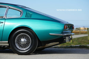 1970 Aston Martin DBS 5 speed 6 cyl For Sale