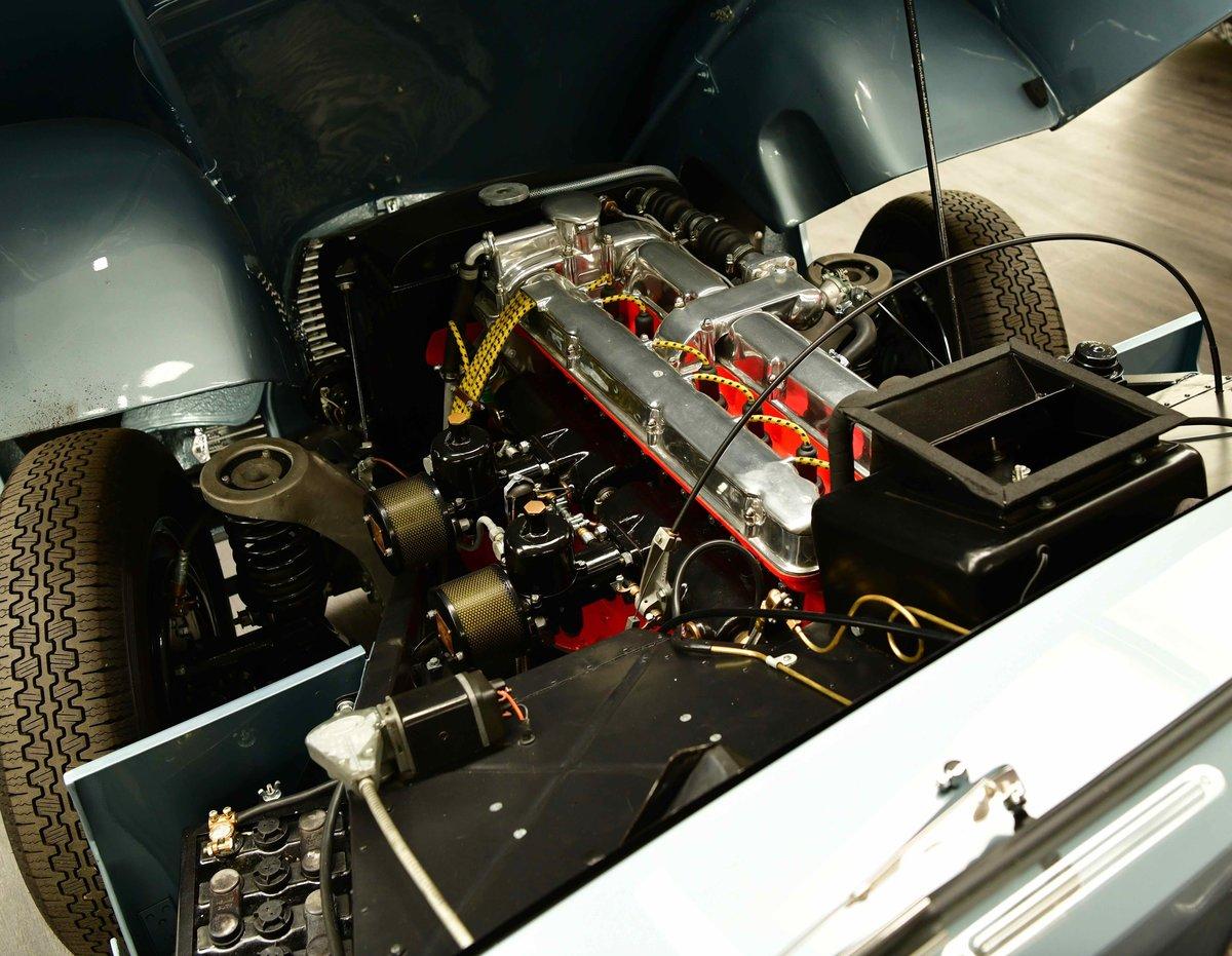 1952 Aston Martin DB2 Volante Vantage For Sale (picture 6 of 6)