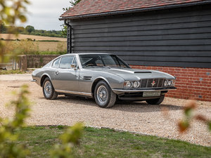 Picture of 1968 Aston Martin DBS Vantage For Sale