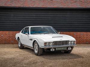 1970 Aston Martin DBS V8 For Sale