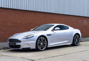 2010 Aston Martin DBS (LHD) For Sale