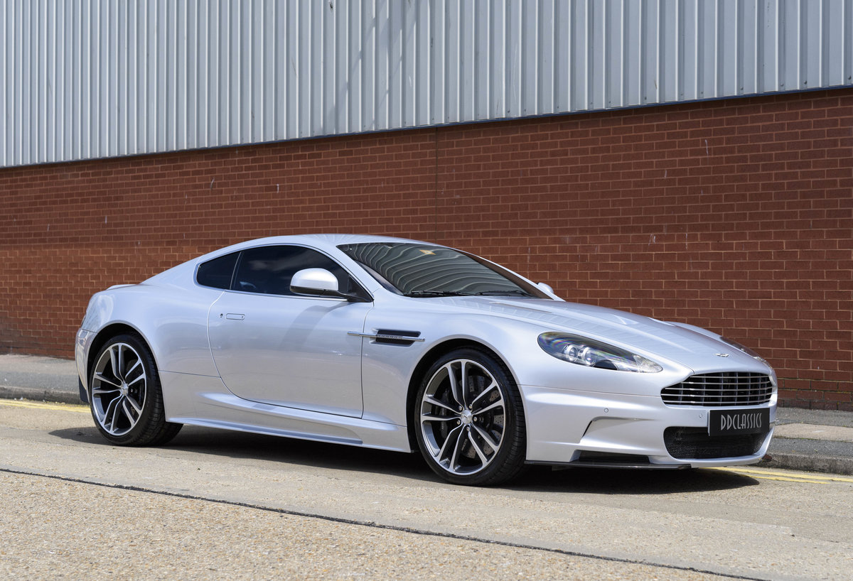 2010 Aston Martin DBS (LHD) For Sale (picture 2 of 24)