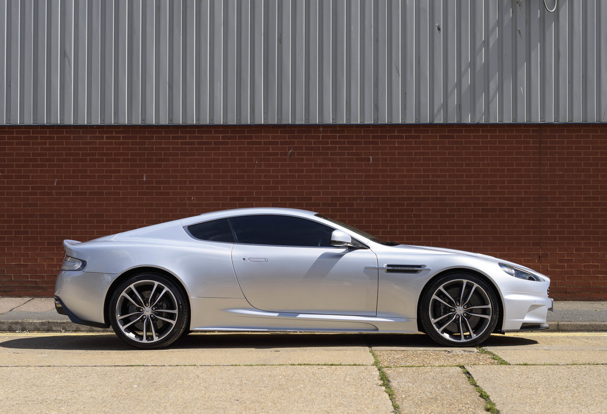 2010 Aston Martin DBS (LHD) For Sale (picture 5 of 24)