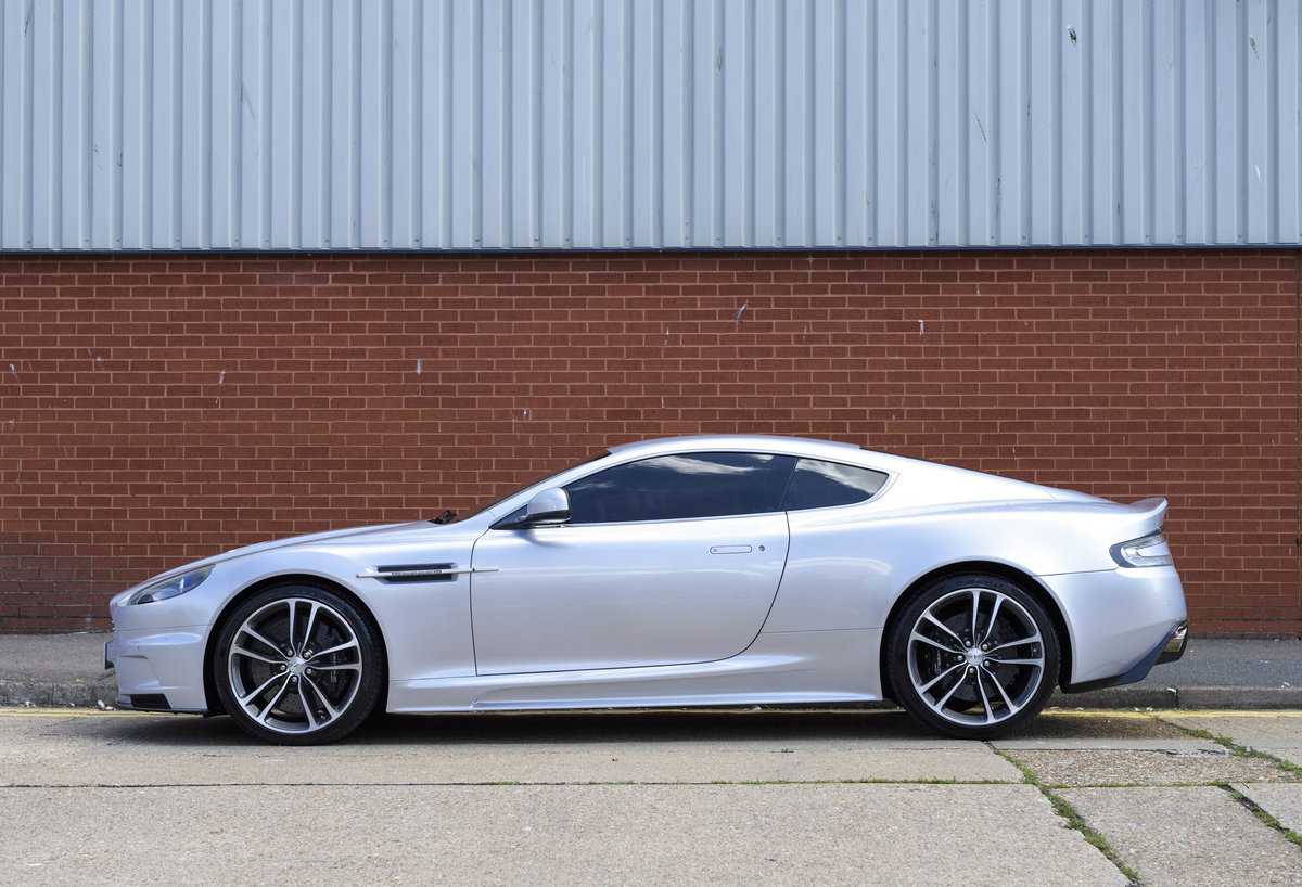 2010 Aston Martin DBS (LHD) For Sale (picture 6 of 24)