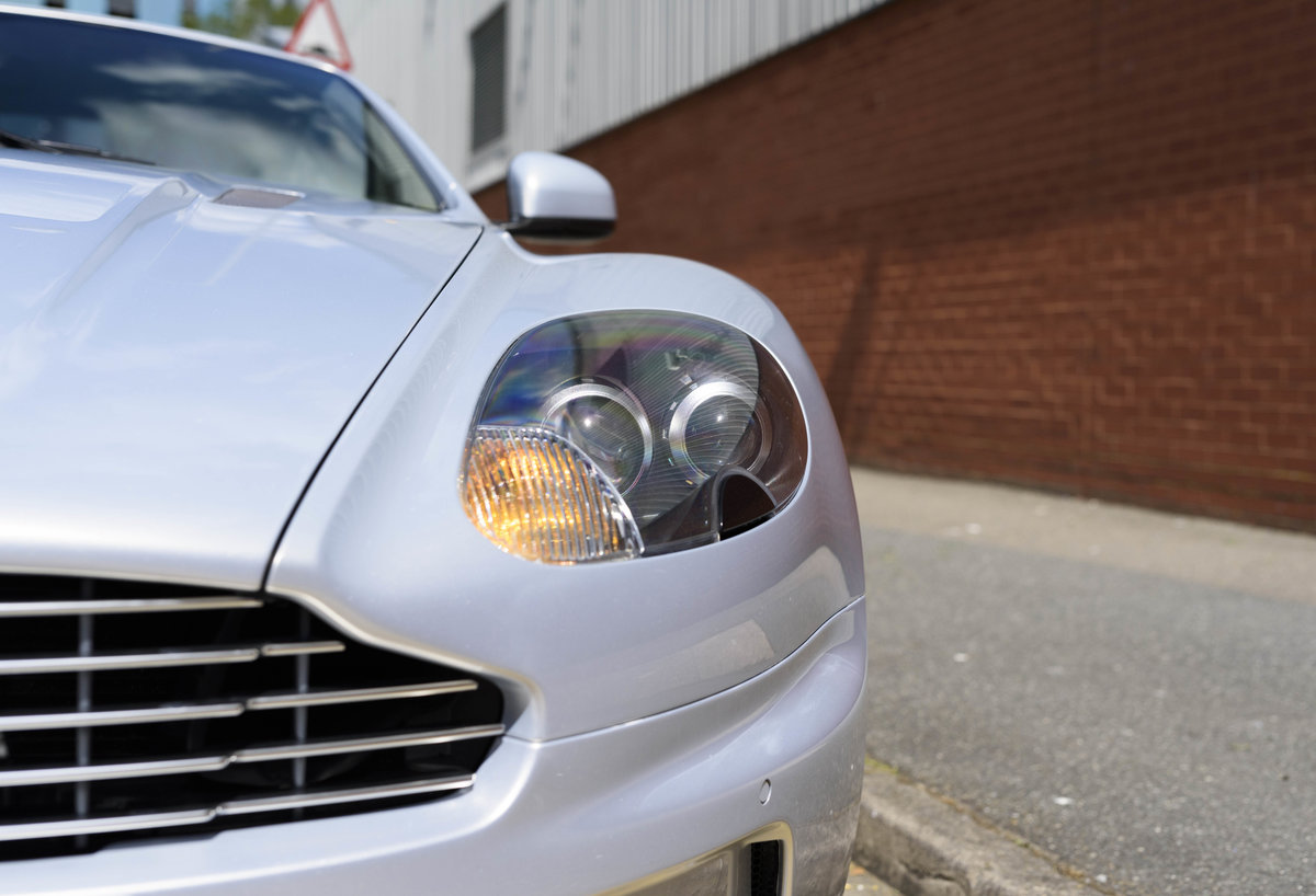 2010 Aston Martin DBS (LHD) For Sale (picture 10 of 24)