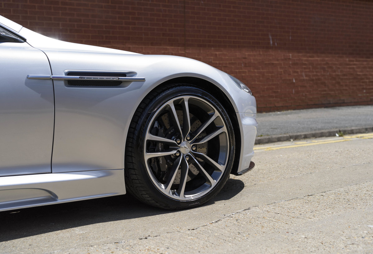 2010 Aston Martin DBS (LHD) For Sale (picture 13 of 24)