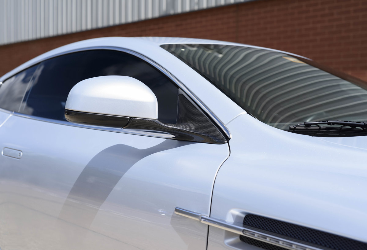 2010 Aston Martin DBS (LHD) For Sale (picture 14 of 24)
