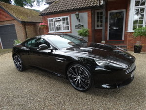 2015 ASTON MARTIN DB9 *ONLY 3,000 MILES*