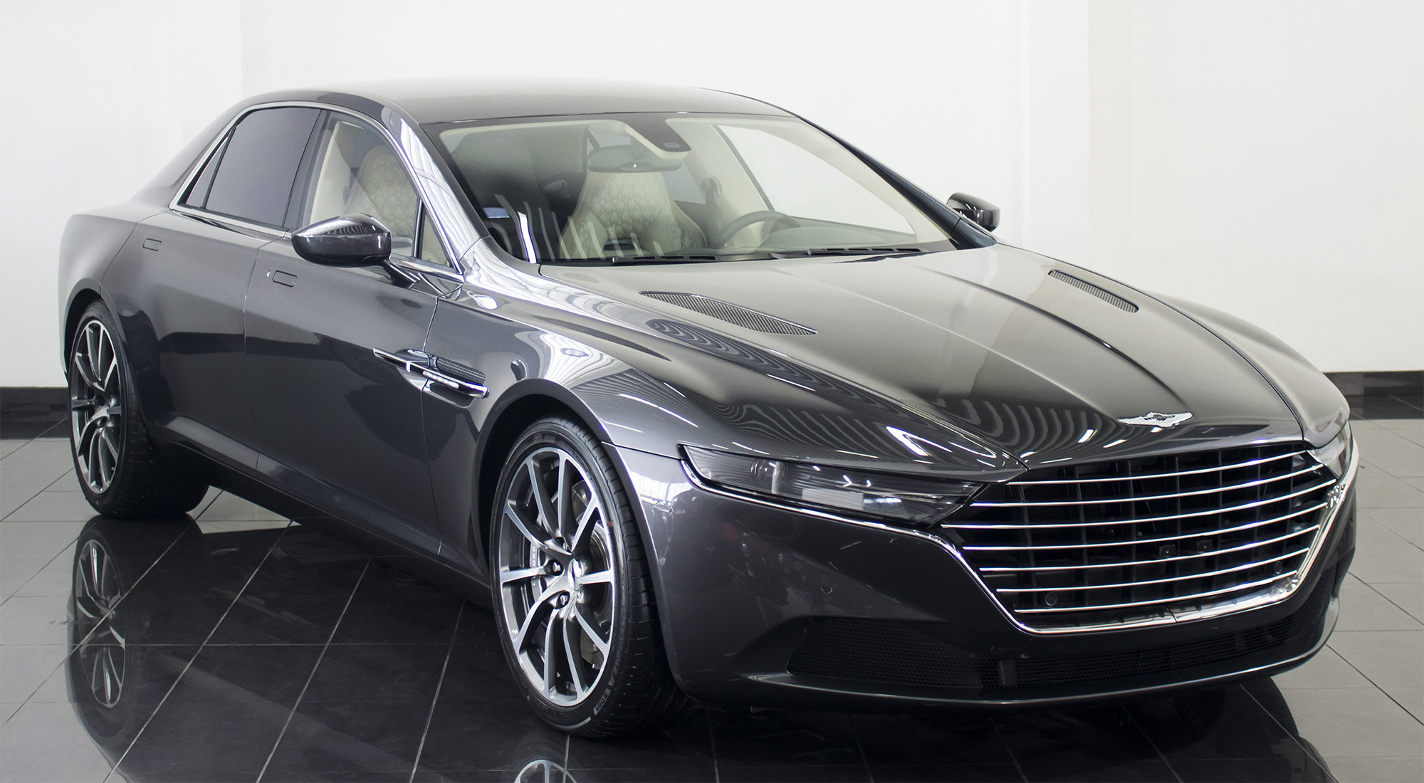 Aston Martin Lagonda Taraf (2016) For Sale (picture 1 of 6)