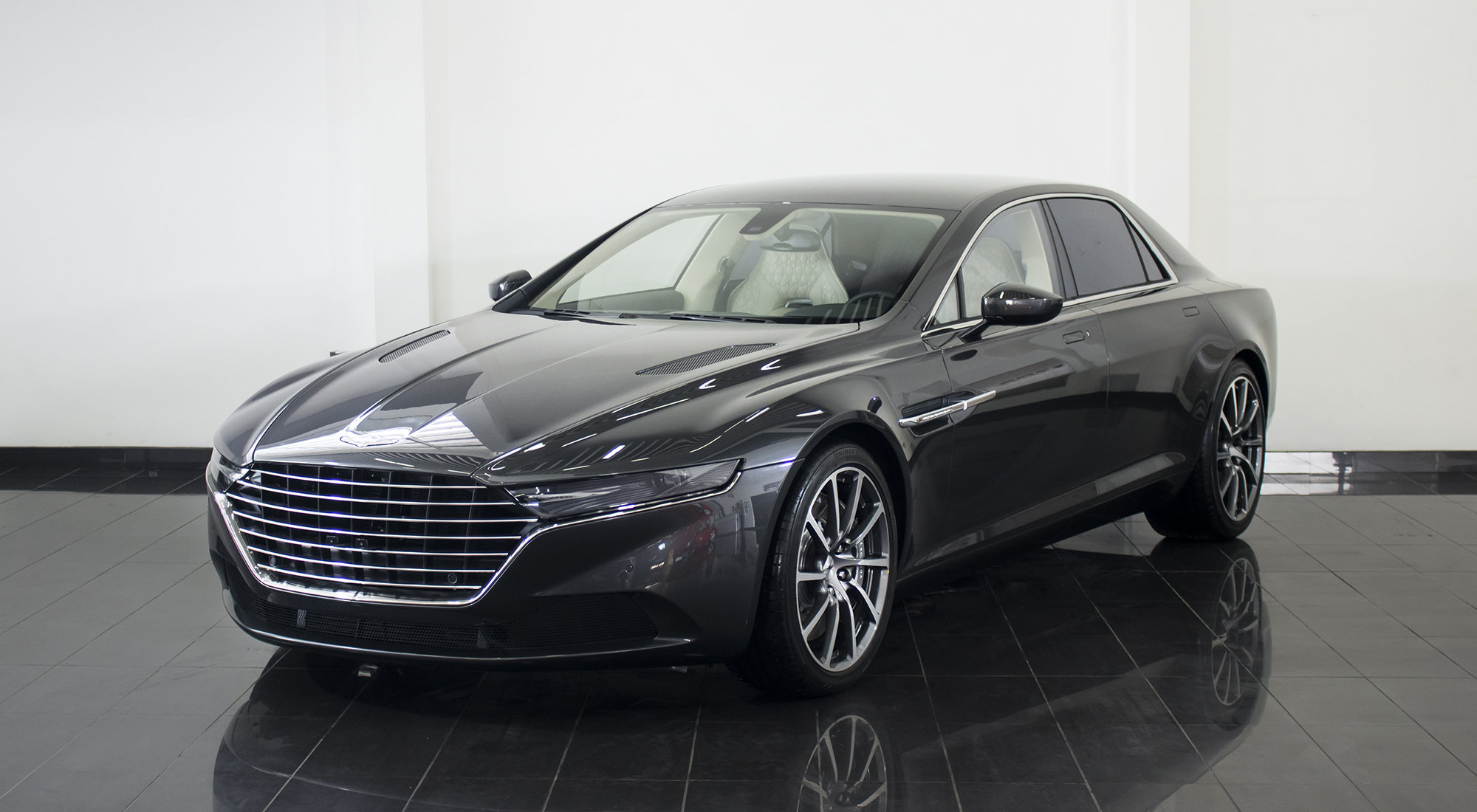 Aston Martin Lagonda Taraf (2016) For Sale (picture 2 of 6)