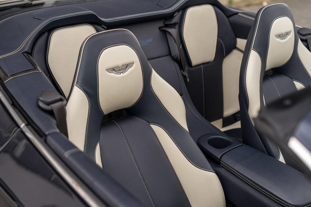 Aston Martin Vanquish Volante 2017 For Sale (picture 5 of 6)