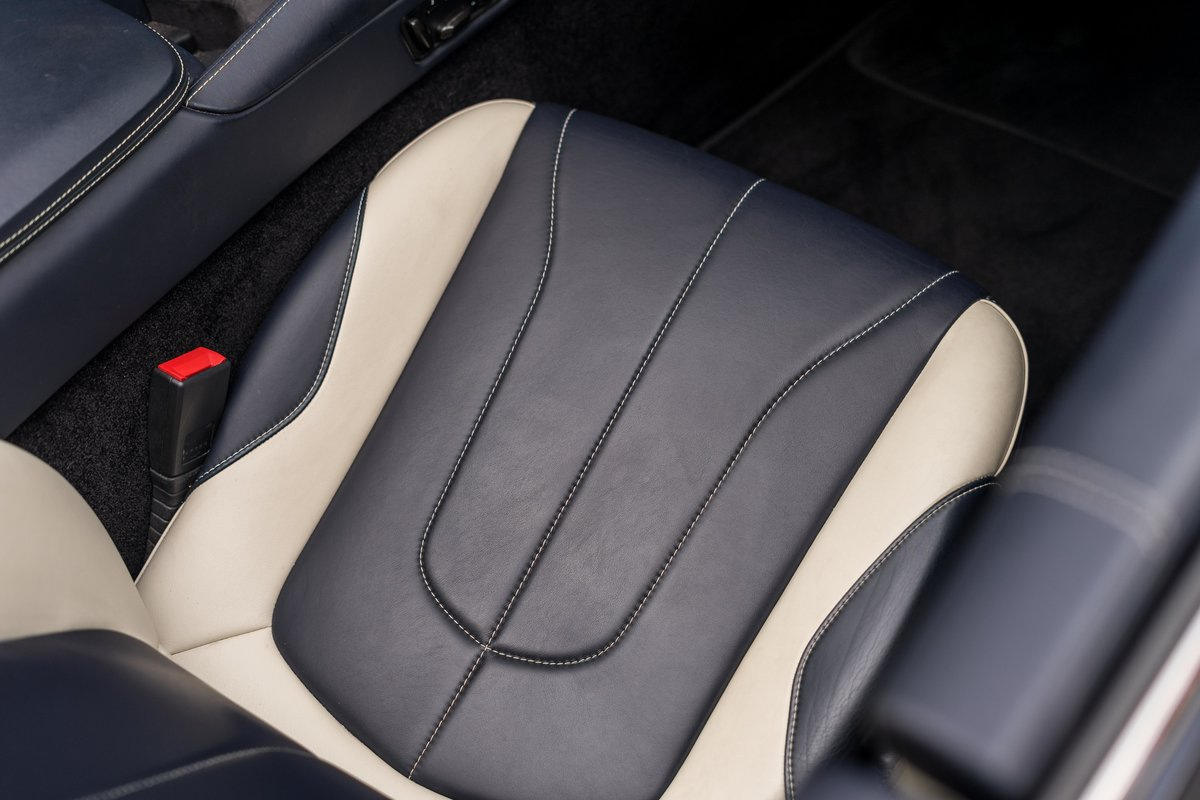 Aston Martin Vanquish Volante 2017 For Sale (picture 6 of 6)