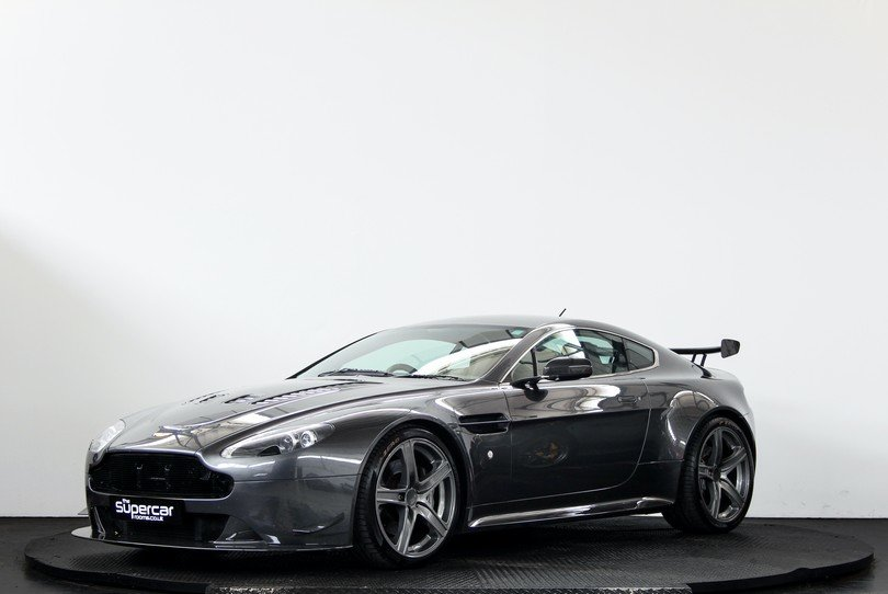 Aston Martin V8 Vantage - Extensive Upgrades - 2006 For Sale (picture 5 of 6)