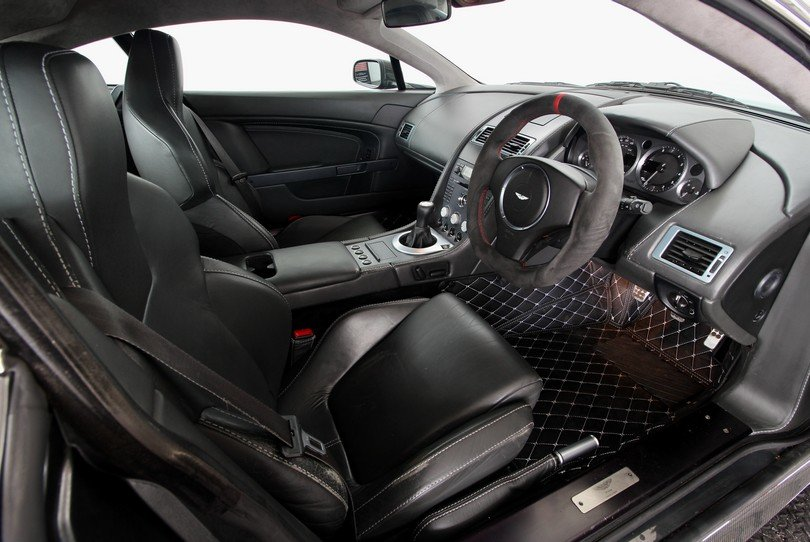 Aston Martin V8 Vantage - Extensive Upgrades - 2006 For Sale (picture 6 of 6)