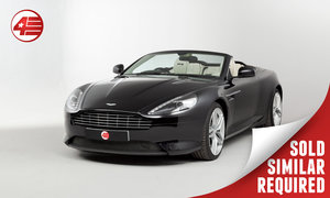Picture of 2013 Aston Martin DB9 Volante /// 540hp /// Just 7k Miles SOLD