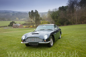 Picture of 1966 Aston Martin DB6 MK1 For Sale