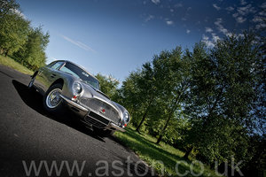 1968 Aston Martin DB6 MK1 Bespoke For Sale