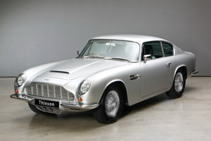 1970 Aston Martin DB 6 MK 2 Vantage For Sale