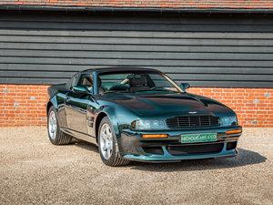 Picture of 1999 Aston Martin V8 Vantage V550 For Sale