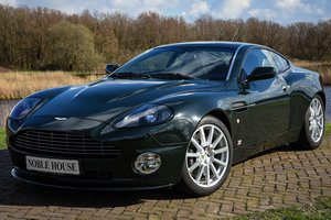 Picture of 2006 Aston Martin Vanquish S Manual Gearbox!
