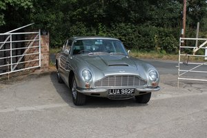 Picture of 1967 Aston Martin DB6, 135K of Recent Restoration Work SOLD